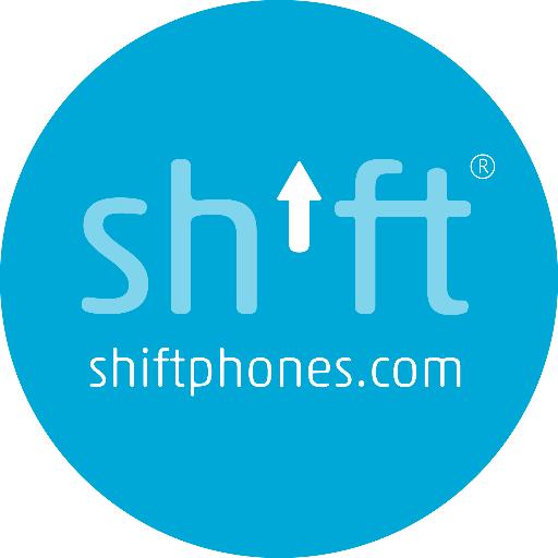 Partner DharmaDoo Shiftphones