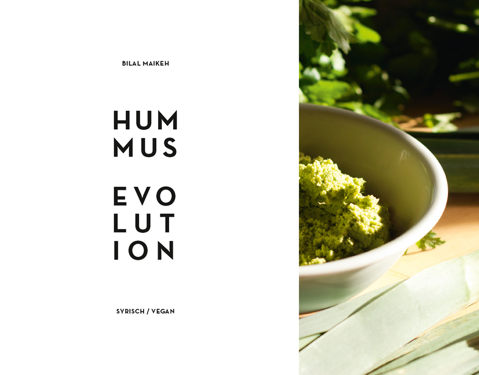 Buch Kochbuch Humus Evolution DharmaDoo
