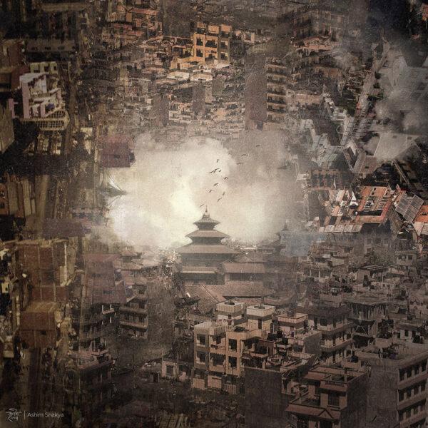 ENCLOSED Stupa X DharmaDoo Shop
