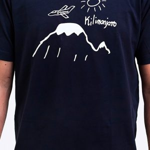 Fair trade Shirt Stuttgart Bio Made in Tanzania Kilimanjaro 2