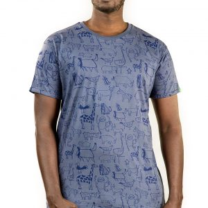 Kipepeo_Fair_Trade_Shirt_Nairobi_Männer_Charcoal_Made_in_Kenya (5)