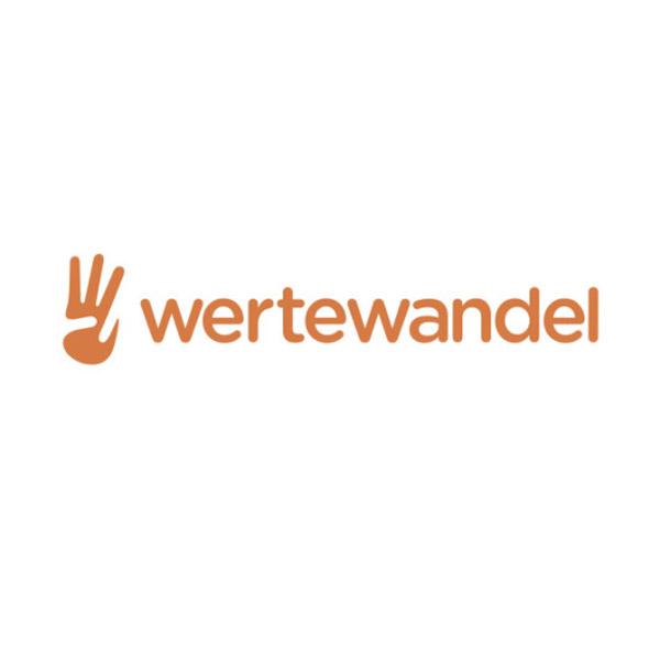 Wertewandel-Logo