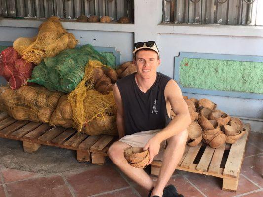 Coconaut Bowls Siddhartist Profil DharmaDoo
