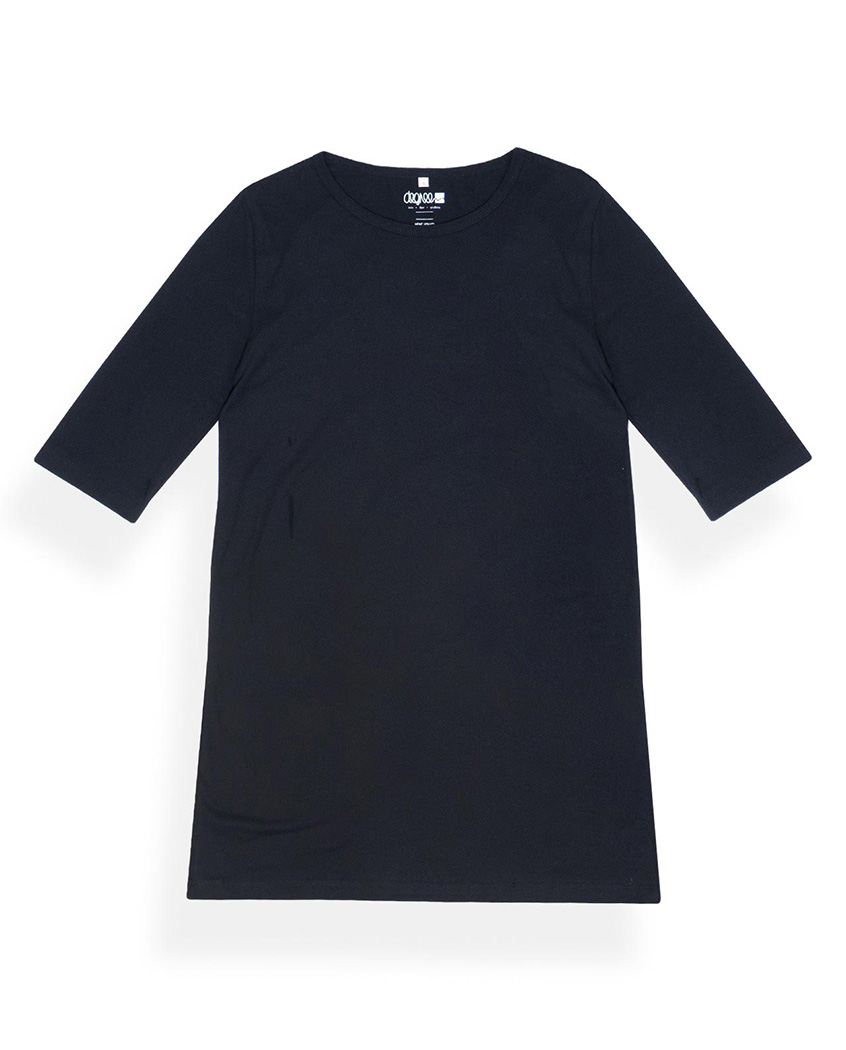 Dresser | Basic black | schwarz - Degree Clothing