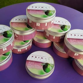 Soothing BodyButter-Galerie