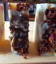 True Rose Petals soap Rose Geranium Soap 4