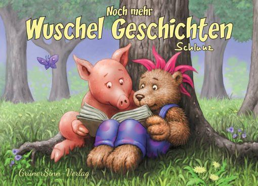 Wuschel 2
